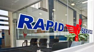 Rapid Service